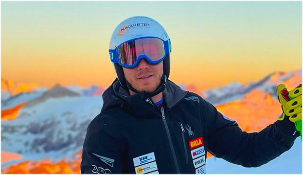Adam Zampa schaut zuversichtlich in die neue Saison (Foto: © Adam Zampa / Instagram)