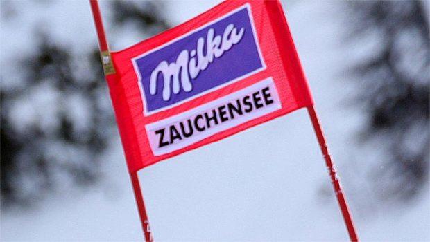 © Kraft Foods /ABGESAGT - 1. Abfahrtstraining der Damen in Altenmarkt-Zauchensee - ABGESAGT