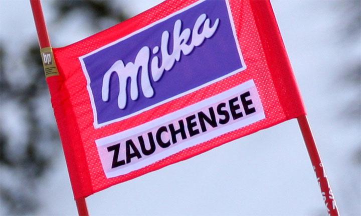 © Kraft Foods  /  Altenmarkt-Zauchensee