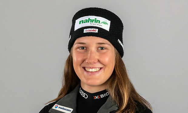 Swiss Ski News: Saisonende für Lorina Zelger (Foto: Swiss-Ski Stephan Boegli)