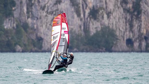 Das etwas andere Training von Ramon Zenhäusern (Foto: © Ramon Zenhäusern / Facebook)