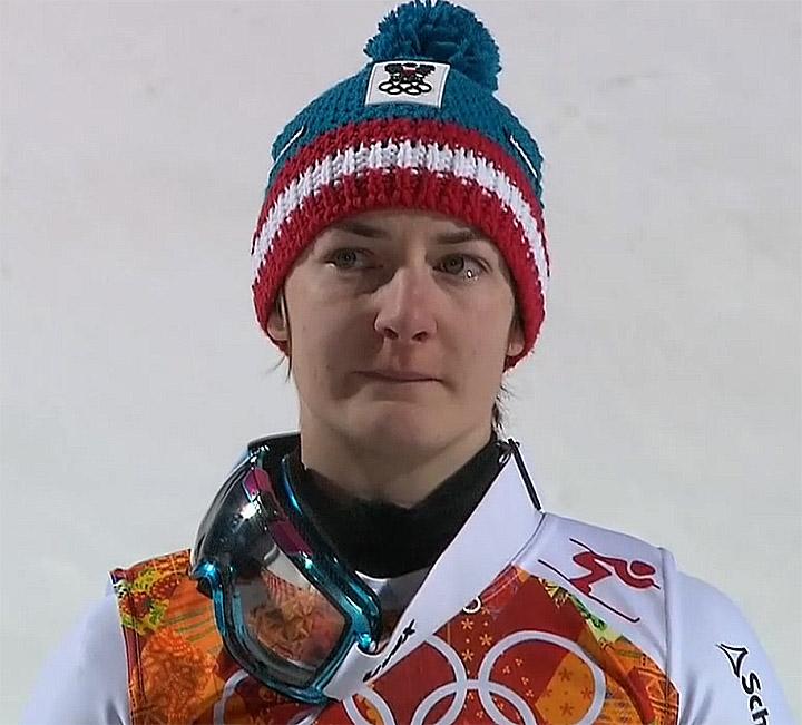 Kathrin Zettel (AUT)