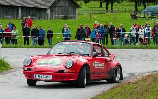 Kathi Zettel liegt die Geschwindigkeit im Blut. (Foto: Kurt Gaubinger)