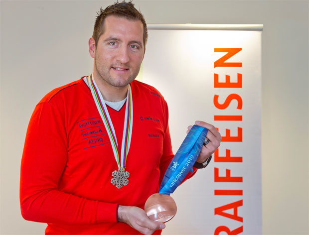 © swiss-ski.ch / Silvan Zurbriggen beendet seine Karriere