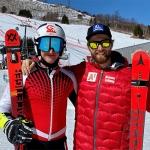 ÖSV News: Österreichs Technik-Team geht fit und ausgeschlafen in Naeba an den Start