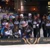 50 Jahre Skiweltcup: Beim Legendenrennen überwogen der Spaß und die gute Laune