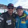 Erik Arvidsson holt sich Titel des Junioren Abfahrts-Weltmeisters 2016