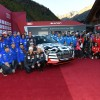 Audi Media Talk: Präsentation der Teams vor dem Skiweltcup-Auftakt