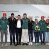 DSV-Athleten und Audi starten gemeinsam in die Skisaison
