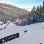 Hinter den Nordamerikarennen im Ski Weltcup 2020/21 steht noch ein großes Fragezeichen