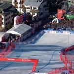 Die FIS-Schneekontrolle in Bormio verlief positiv