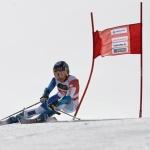 Knieprobleme zwingen Célia Bournissen zum vorzeitigen Karriereende