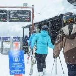 Argentinien öffnet seine Skigebiete nur für Einheimische