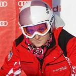 Alexandra Coletti wird 30, herzlichen Glückwunsch!