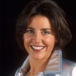 Deborah Compagnoni feiert 50. Geburtstag, buon compleanno!