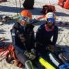 Swiss-Ski: Die Trainingsmöglichkeiten in Saas-Fee sind der Garant für eine erfolgreiche Saison