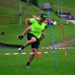 DSV-Stars trainieren mit Ski-Nachwuchs in Garmisch-Partenkirchen