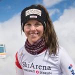 Aline Danioth mit Sporthilfe Nachwuchs-Preis ausgezeichnet