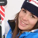 """Nicol Delago im Skiweltcup.TV-Interview: """"Tina Weirather ist mein großes Vorbild!"""""""
