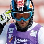 Cristian Deville F.I.S.I. Sportler des Jahres 2012