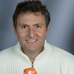 Interview mit ZDF Ski Alpin Damen Reporter Aris Donzelli