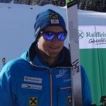 Slaven Dujakovic startet in Val Gardena erfolgreich in die Saison
