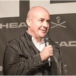 Johan Eliasch tritt als CEO von HEAD zurück
