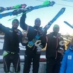 Raiffeisen FIS Challenge Gröden: Doppelsieg für Mayrpeter