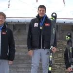 FIS Rennen in Cardrona: Hansi Schwaiger gewinnt Slalom