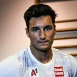 """Patrick Feurstein im Skiweltcup.TV-Interview: """"Das Einzige was hilft, ist der Glaube an sich selbst!"""""""