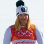 """""""Gläserner Leopold"""" für Olympia-Medaillengewinnerin Katharina Gallhuber"""