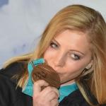 Saisonaus: Katharina Gallhuber zieht sich Knieverletzung zu