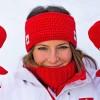 Polin Maryna Gasienica-Daniel gewinnt 1. Europacup-Riesenslalom in Andalo