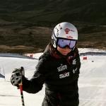 Maryna Gasienica-Daniel gewinnt auch 2. Riesenslalom der Damen in Andalo