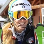 Südtirolerin Carmen Geyr beendet ihre Ski-Laufbahn