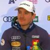 Valentin Giraud-Moine darf wieder Skifahren
