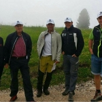 Saslong NEWS: FIS-Lokalaugenschein in Gröden