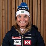 Die Saison ist für Emelie Henning bereits vorbei