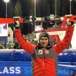 ÖSV NEWS: Thomas Hettegger schwer verletzt