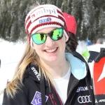 Sieg und Liechtensteiner-Slalom-Meisterschaft für Jessica Hilzinger