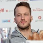Christian Hirschbühl will den Kontakt zur Slalomspitze verkleinern