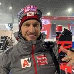 ÖSV News: Kein Spitzenplatz beim Herren-Slalom in Levi