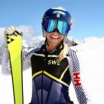Kreuzbandverletzung stoppt Lisa Hörnblad