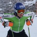 """Veronique Hronek im Skiweltcup.TV-Interview: """"Ich habe wieder den Anschluss gefunden!"""""""
