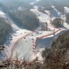 LIVE: 1. Abfahrtstraining der Damen in Jeongseon, Vorbericht, Startliste und Liveticker
