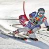 Ski-Allrounder im Härtetest: Fabienne Janka und Gino Caviezel gewinnen Red Bull SKiLLS