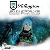 Die TV-Zeiten: Skiweltcup der Damen in Killington
