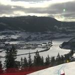Keine Europacuprennen im norwegischen Kvitfjell