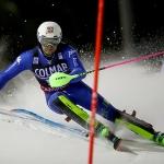 Federico Liberatore gewinnt 2. Europacup-Torlauf in Vaujany