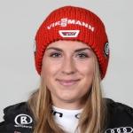 Ski-Rohdiamanten im Gespräch: Heute Lisa Marie Loipetssperger aus Deutschland
